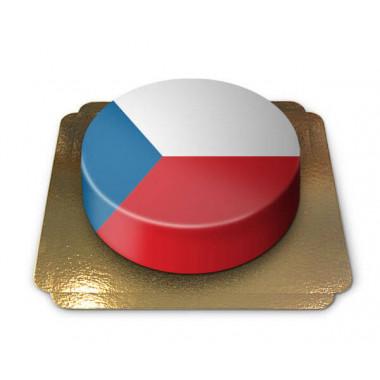 Tschechien-Torte
