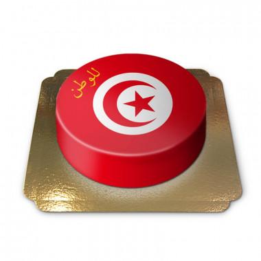 Tunesien-Torte
