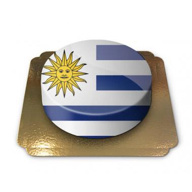 Uruguay-Torte