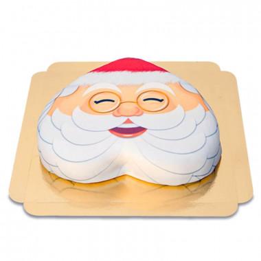 Weihnachtsmanntorte