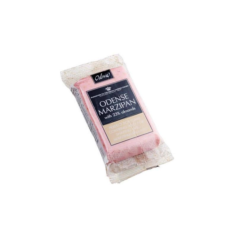 Marcepan różowy - 200g