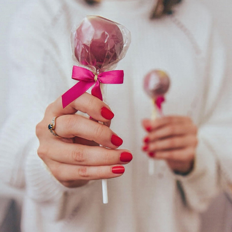 Ruby-Cake-Pops Influencer