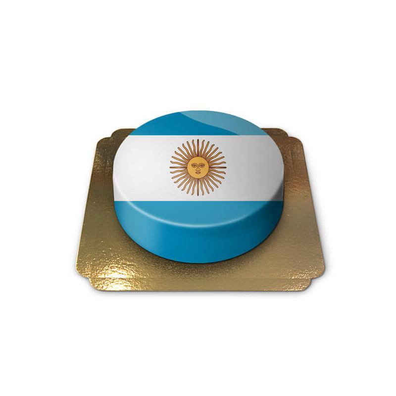 Argentinien-Torte