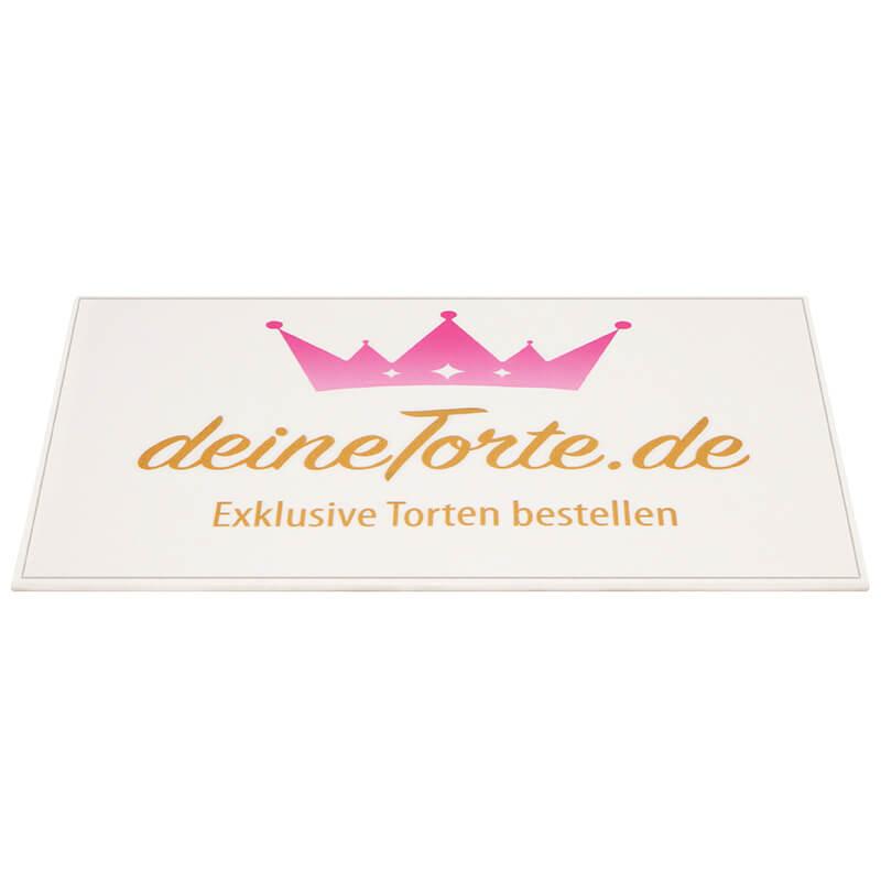 Tortenbilder online bestellen rechteckig 40x30 cm