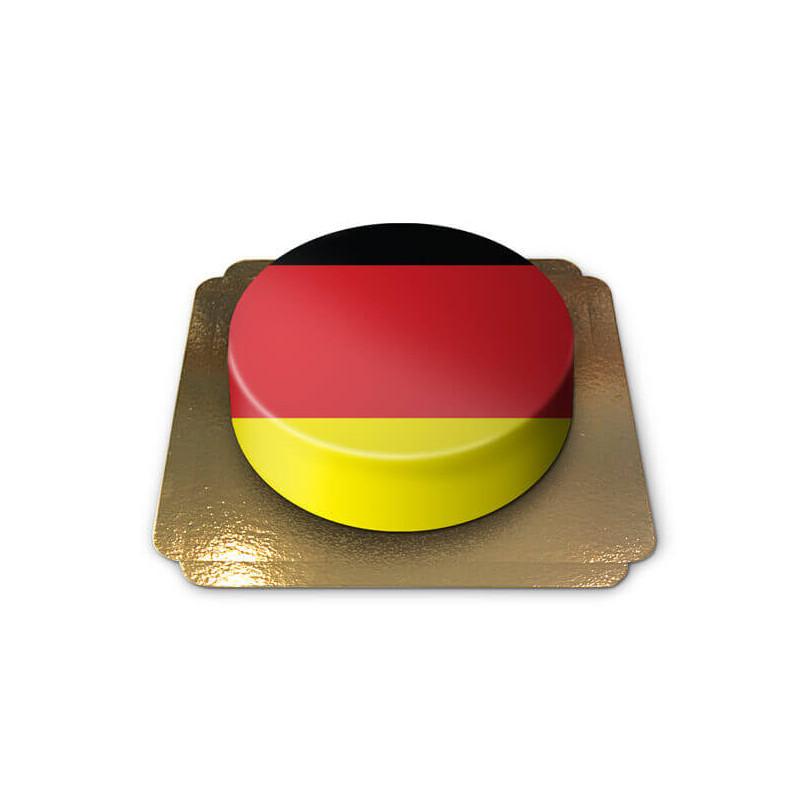 Deutschland-Torte