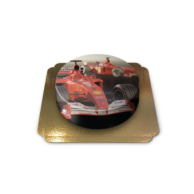 Formula1-Tort