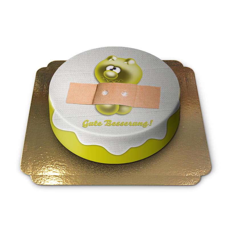 Gelini Torte - Gute Besserung