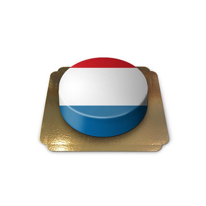 Holland-Torte