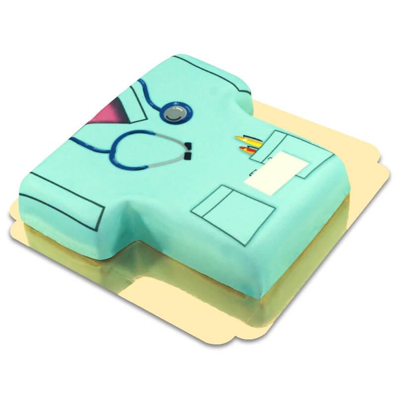 Krankenschwestern-Torte