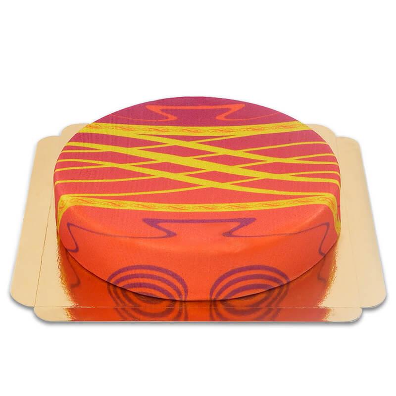 Wielkanoc tort