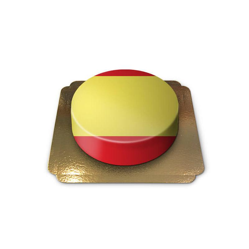 Spanien-Torte
