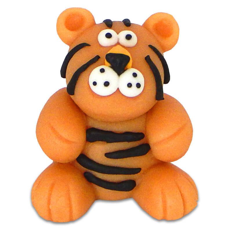 Tygrysek z marcepanu