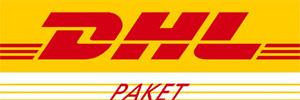 DHL Paket Tortenversand