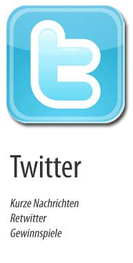deineTorte.de bei Twitter