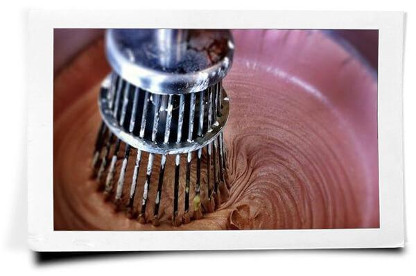 Schokoladenfüllung für deine Torte