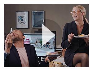 Eine ganz besondere Firmenfeier… mit den Torten von deinetorte.de!